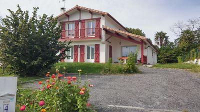 Photo for Magnificent villa (18km from Biarritz) 6 persons