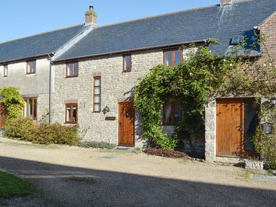 Photo for 4 bedroom accommodation in Puncknowle, Dorchester