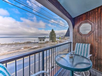 Photo for Studio Vacation Rental in Lincolnville, Maine