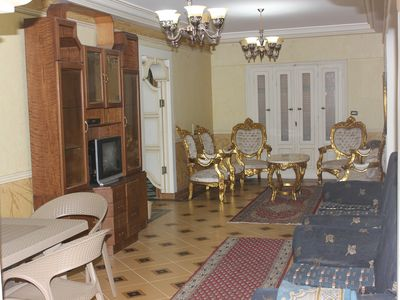 Photo for Smouha Flat (apartment For families)