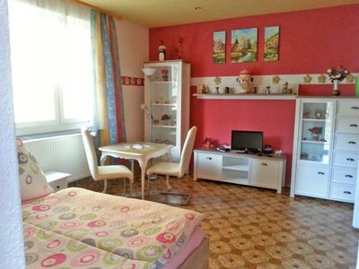 Photo for Apartment SEE 8853 - Holiday Apartments Himmelpfort SEE 8850-3