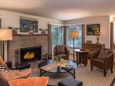 Photo for 3759 Pacific Grove Retreat - Walk to Aquarium, Cannery Row, Downtown