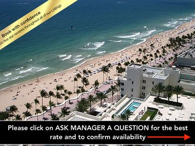 Photo for Marriott's BeachPlace Towers - Many Dates Available *Highest reviewed listing!*