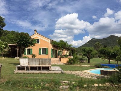 Photo for Holiday House Provence - Ponteves