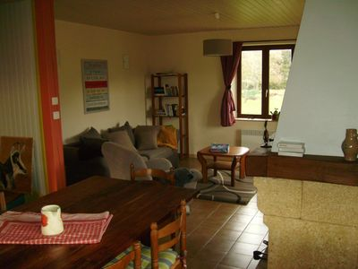 Photo for NEAR GITE GERARDMER, quiet and comfortable