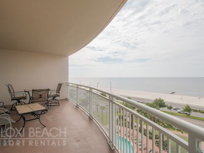 Photo for Legacy I Condo w/ Beautiful Pool & Ocean Views and Access to 3 Resort Pools