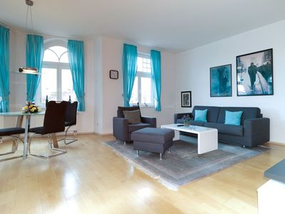 Photo for Apartment, 2 minutes to the Binzer beach, the promenade and promenade