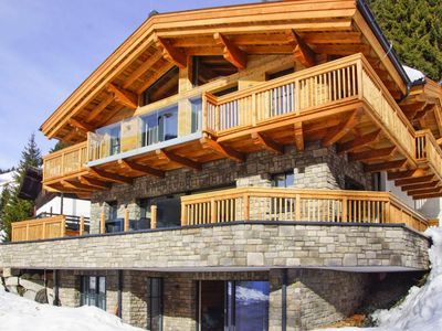 Photo for Chalet Glemmerl Mountain Lodge, Saalbach-Hinterglemm  in Pinzgau - 10 persons, 4 bedrooms