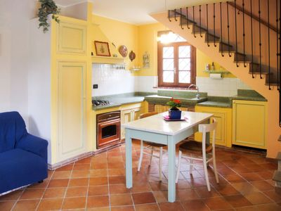 Photo for Il Prato Holiday Home, Sleeps 2 with Free WiFi