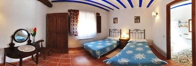 Photo for Rural house (full rental) El Empecinado for 23 people