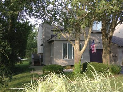 Photo for Large Immaculate Townhome with Pool & Stocked Beach Box