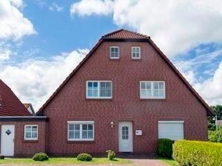Photo for Apartment / app. for 4 guests with 50m² in Dornumersiel (23491)