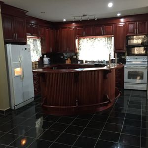 Photo for Home with Chef Size kitchen for entertainment; Internet and wireless internet.