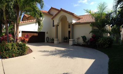 Photo for 5BR House Vacation Rental in Boca Raton, Florida