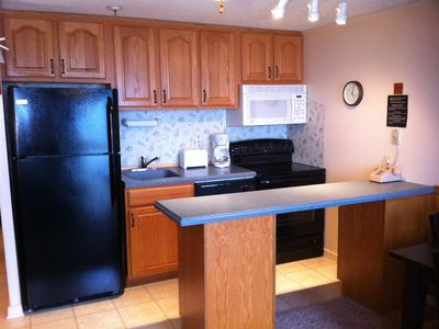 Photo for Affordable Family-Friendly at Village - Sleeps 7 - Slope-side/Ski In-Ski Out