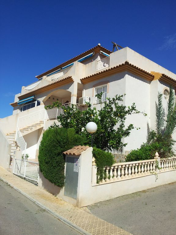 Holiday Home 10 Persons With Swimming Pool La Zenia Costa Blanca Alicante Province