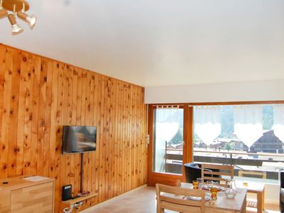 Photo for Apartment in the center of Nendaz with Lift, Parking, Internet, Washing machine (42591)