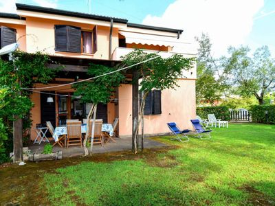Photo for Caleri Apartment, Sleeps 6 with Pool and Air Con