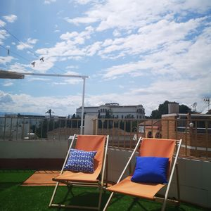 Photo for PENTHOUSE + Super Large Terrace + [Cinema room] + Barbecue + Netflix + TV 140cm