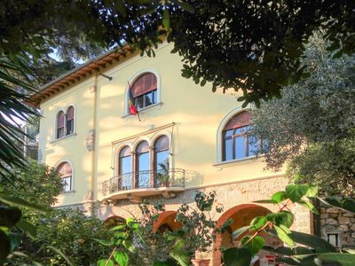 Photo for Apartment Villa Fuor del Vento (AAO170) in Alassio - 6 persons, 4 bedrooms