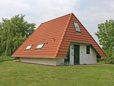 Photo for House in Wurster Nordseeküste with Parking, Washing machine, Terrace (86709)