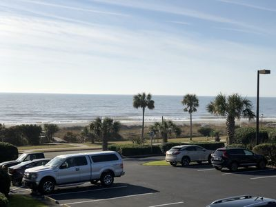 Photo for Family-owned oceanfront condo in stunning residential complex
