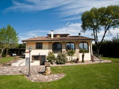 Photo for Apartment Canale Monterano for 10 people with 5 bedrooms - Luxury holiday home
