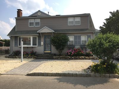 Photo for Oceanside Cape 5 Bedrooms, 4 Baths, With Inground Pool