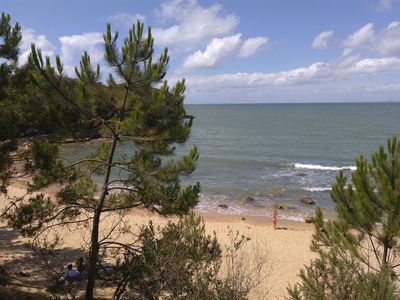 Photo for Discover Oleron Island, a wild and unspoiled island in a chalet