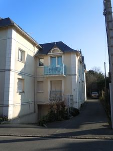 Photo for Very quiet T2 located close to the beach, 3 stars