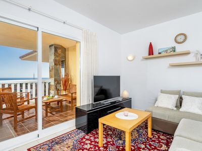 Photo for Apartment - 2 Bedrooms with Pool and WiFi - 108470