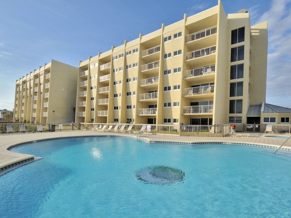 Beach House Condominiums - Miramar Beach