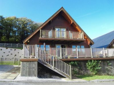 Photo for Vacation home Rosehill in Wadebridge - Padstow - 6 persons, 3 bedrooms