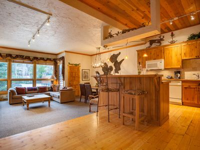 Photo for Cozy 2BDRM Across Street from the Resort's Summer Trails, Events and Activities
