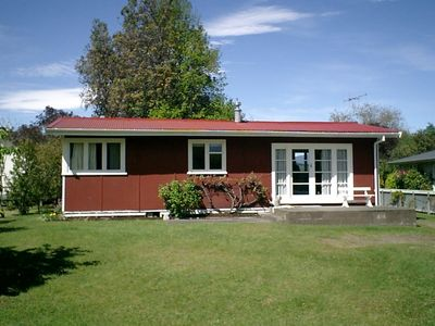 Photo for 2BR Cottage Vacation Rental in Motuoapa, Taupo