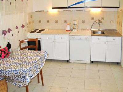 Photo for Apartment PINETA (ROJ104) in Rovinj - 3 persons, 1 bedrooms