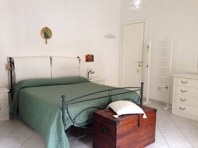 Photo for Beautiful apartment in the center of Tropea