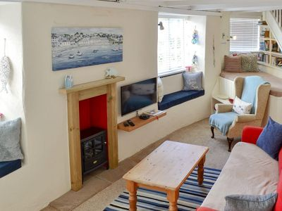 Photo for 2 bedroom accommodation in Mevagissey