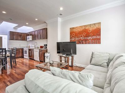 Photo for Centrally Located DC Apt - 10 Mins to Nat'l Mall