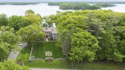 Photo for Lake Minnetonka Beauty! Sleeps 18 ~ Dramatic Sweeping Views Of The Upper Lake