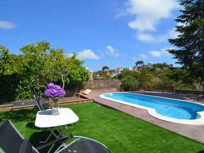 Photo for Club Villamar - Nice villa with private swimming pool in a quiet area