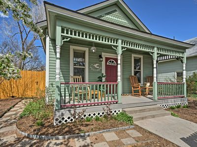 Photo for 'Cucharras Cottage' in Central Colorado Springs!