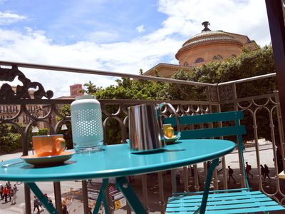 Photo for 2BR Apartment Vacation Rental in Palermo