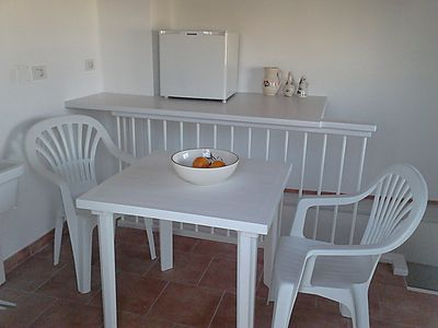 Photo for Spacious apartment in the picturesque old town near the sea