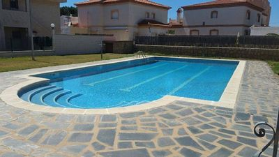 Photo for House (full rental) Can Guillen for 5 people