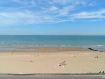 Photo for CAP CABOURG - 3 rooms - Capacity 6 people