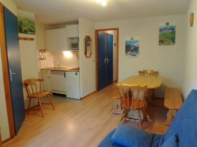 Photo for Apartment ARÊCHES, 2 bedrooms, 6 persons