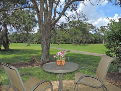 Photo for Golfer's Paradise with the Golf Course As Your Backyard!