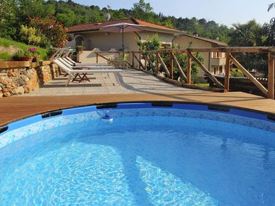 Photo for holiday home Casa Paola, Camaiore  in Versilia - 4 persons, 2 bedrooms