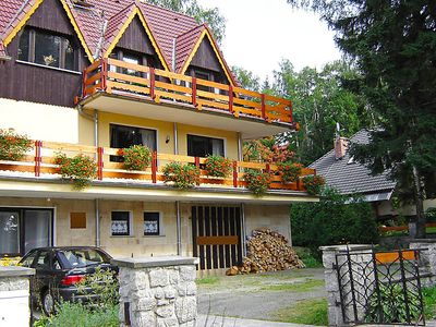 Photo for Vacation home Willa Petra in Karpacz - 11 persons, 4 bedrooms